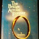 The Bridge Across Forever by Richard Bach (Sep 20, 1984)