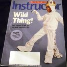 Scholastic Instructor Magazine Winter 2013 by Scholastic Inc.