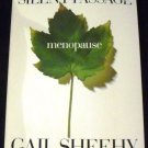 The Silent Passage by Gail Sheehy (May 5, 1992)