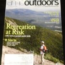 AMC Outdoors Magazine July - August 2012