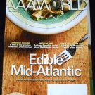 AAA World Magazine May/June 2013 (Edible Mid-Atlantic)