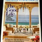 Architectural Digest Magazine June 2013