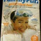 Family Fun Magazine May 2013 - Good Clean Fun