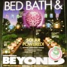 Bed Bath and Beyond Catalog May 2013