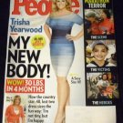 People Magazine April 29, 2013 - Trisha Yearwood My New Body