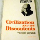 Civilization and Its Discontents by Sigmund Freud (1961)