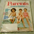 Parents Magazine June 2013