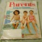 Parents Magazine June 2013