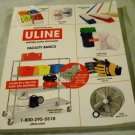 Uline Shipping Supply Specialists Catalog Spring/Summer 2013