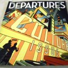 Departures May- June 2013 The Culture Issue (Single Issue) by American Express (2013)