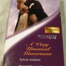 A Very Unusual Governess (Historical Romance) [Paperback] Sylvia Andrew (Author)