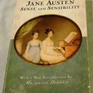 Sense and Sensibility: Revised Edition (Signet Classic) Jane Austen (Author), Margaret Drabble