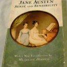 Sense and Sensibility: Revised Edition (Signet Classic) Jane Austen (Author), Margaret Drabble