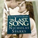 The Last Song by Nicholas Sparks (Mar 1, 2010)