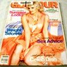 Glamour Magazine June 2012 - Carrie Underwood