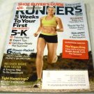 Runner's World Magazine (June 2012)