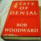 State of Denial: Bush at War, Part III by Bob Woodward (Sep 30, 2006)