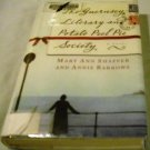 The Guernsey Literary and Potato Peel Pie Society by Mary Ann Shaffer and Annie Barrows (2008)