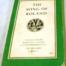 The Song of Roland (Penguin Classics) by Dorothy L. Sayers (1959)