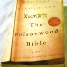 The Poisonwood Bible (Oprah's Book Club) by Barbara Kingsolver (1999)