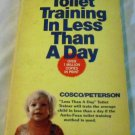 Toilet Training in Less Than A Day [Paperback] Azrin (Author)