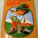 The Pied Piper of Hamelin [Paperback] Pop-up book by Brown Watson