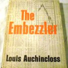 The Embezzler [Hardcover] Louis Auchincloss (Author)