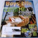 Boys' Life Magazine April 2013