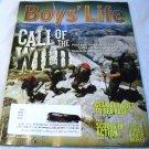 Boys' Life Magazine March 2013
