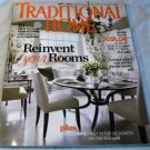 Traditional Home Magazine May 2013 Reinvent your Rooms, Learn to Use Color