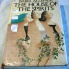 The House of the Spirits [Hardcover] Isabel Allende (Author), Magda Bogin (Translator)