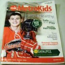MetroKids MK Magazine January 2013, Pennsylvania