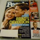 People Magazine June 3, 2013 - Brad Pitt's Devotion