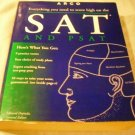Everything You Need to Score High on the Sat and Psat (1998) [Paperback] Edward Deptula