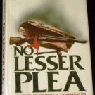 No Lesser Plea (The Butch Karp and Marlene Ciampi Series) by Tanenbaum, Robert K. (Dec 28, 2010)
