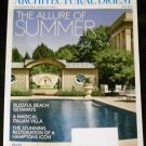 Architectural Digest Magazine July 2013