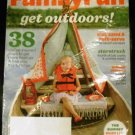 Family Fun Magazine June - July 2013 - Get Outdoors!