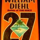 """""""27"""" by William Diehl (Feb 10, 1990)"""