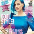 Teen Vogue Magazine (May 2012) Katy Perry - The Music Issue