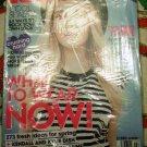 Teen Vogue Magazine Febuary 2013 AnnaSophia Robb