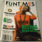 FunTimes Magazine May/June 2013