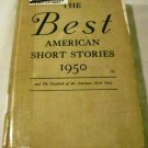 Best American Short Stories: 1950 by Martha Foley (Jun 1950)