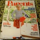 Parents Magazine July 2013 Teach Kindness, Sweet Treats & Fun Crafts