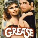 Grease [VHS] Starring John Travolta, Olivia Newton-John, Stockard Channing, et al. (1990)