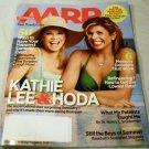 AARP Magazine June - July 2013 - Kathie Lee & Hoda