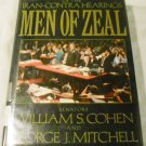 Men of Zeal: A Candid Inside Story of the Iran-Contra Hearings by W. Cohen & G. Mitchell (1988)