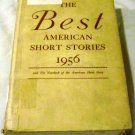 Best American Short Stories: 1956 by Martha Foley (Jun 1956)