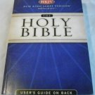 The Holy Bible: New King James Version (NKJV) [Paperback] Thomas Nelson (Author)