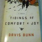 Tidings of Comfort and Joy [Paperback] Davis Bunn