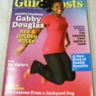 Guideposts Magazine July 2013, Vol. 68 - Issue 5 - Gabby Douglas 5 Golden Rules